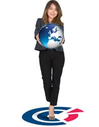 Responsable en commerce international