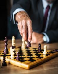 CCE Gagnez  en efficacité en élaborant votre stratégie marketing & communication digitale