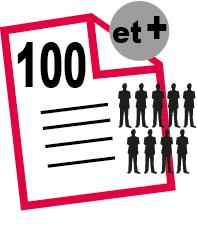 Fichier entreprises 100 salariés et + Pays de la Loire