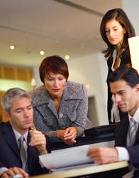Organiser un évènement commercial