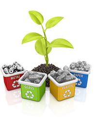 Programme réduction déchets