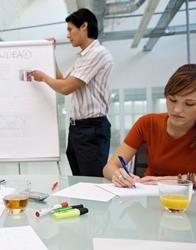 Réussir ses présentations et réunions en anglais