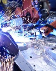 Flash'Diag Robotique industrielle