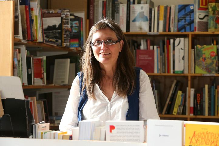 « Le crowdfunding a sauvé ma librairie  »