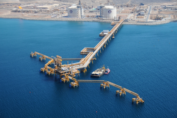 Profiter de la transition économique des Pays du Golfe