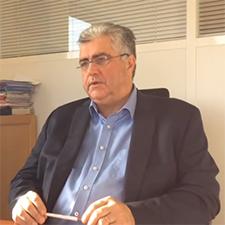 Benoît Mahy, directeur Fruidor