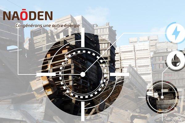 Naoden lance sa levée en capital avec Wiseed | CCI Nantes St-Nazaire