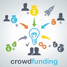 Crowdfunding : des gouttes d'eau qui font de grandes rivières
