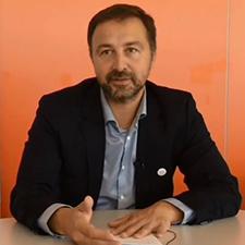 David Gérard, dirigeant Altios Stratégie et président du Club Asie à l'International Ouest Club