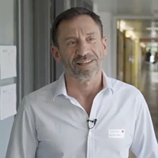 Jean-René Savary, dirigeant SportCom