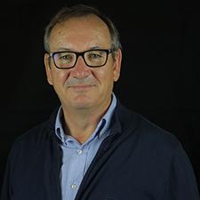 Patrick Le Jallé, délégué territorial de la CCI sur le vignoble nantais