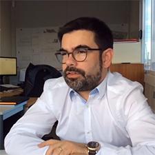 Loïc Jumeau, gérant Socoval