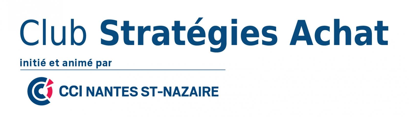 Club Stratégies Achat CCI Nantes St-Nazaire