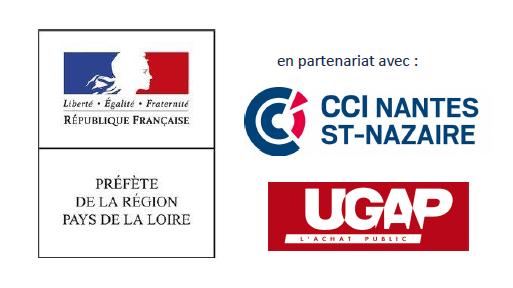 Partenaires Assises de la commande publiques en Pays de la Loire