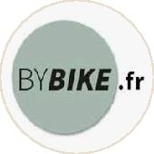 LOGO By bike