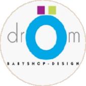 LOGO Drom Design