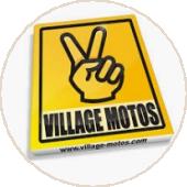 LOGO Village Moto