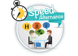Speed alternance à Châteaubriant