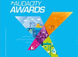 Audacity Awards 2018