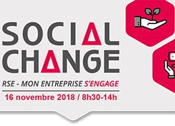Participez à Social Change le 16 novembre