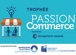 #Trophée Passion Commerce