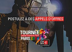 JO Paris 2024 des opportunités économiques et d'emploi : RDV le 3 octobre