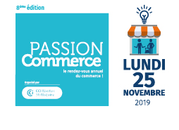 Passion Commerce 2019