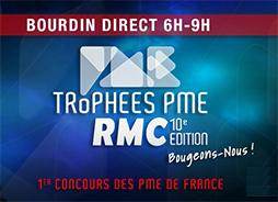 Trophées PME RMC Bougeons-nous