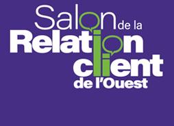 Salon de la relation client de l'Ouest le 28 février