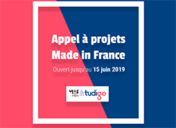 Tudigo lance le 1er appel à projets Made in France