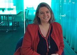 Anne Ardenois, Directrice Marketing et Commercial de l'iA - intelligence Apprentie
