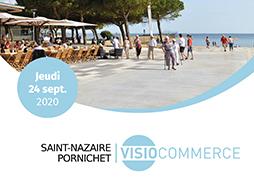 Saint-Nazaire/Pornichet Visiocommerce 2020