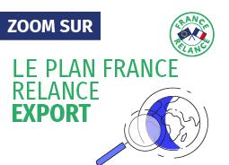 Plan de relance export avec le Ministre Franck Riester