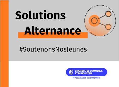 Solutions Alternance