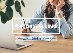 Atelier Foliweb à St-Nazaire pour parler de storytelling le 08/09