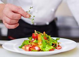 """Lancement du label """"année de la gastronomie"""""""