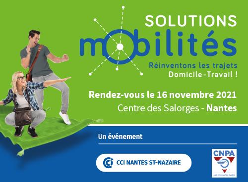 Solutions Mobilités