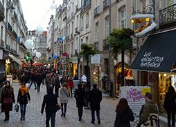 Aide aux loyers pour les commerces de Nantes Métropole : faites la demande