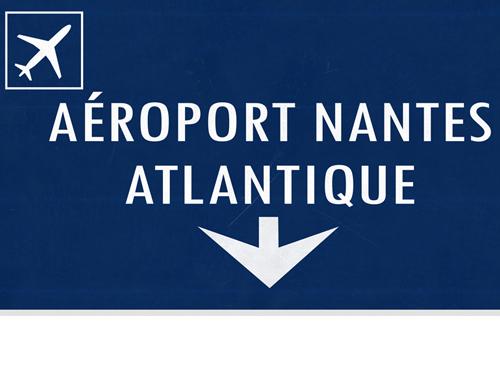 Aéroport Nantes Atlantique : deux enquêtes publiques en cours
