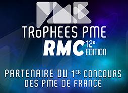Trophées PME RMC, entreprises, candidatez jusqu'au 22 octobre !