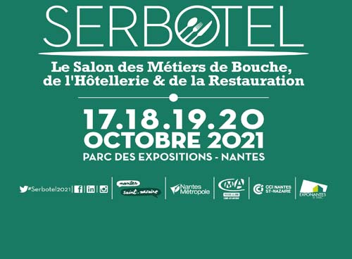 Venez à notre rencontre au salon Serbotel