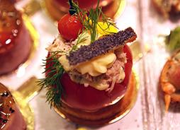 Journée mondiale de la gastronomie durable le 18 juin 2021
