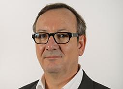 Patrick Le Jallé – élu de la CCI Nantes St-Nazaire en charge de l'urbanisme et du foncier économique