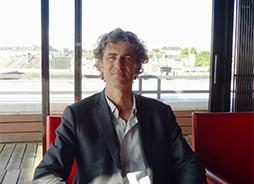 ITW de Yannick Roudaut - Plein Ouest