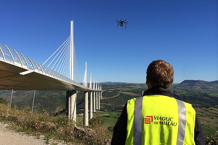 La filière des drones nantaise prend son envol
