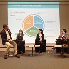 Economie circulaire : le choix d'une compétitivité durable