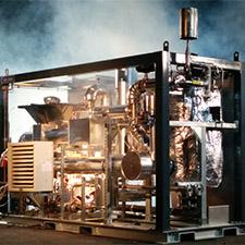 Les centrales bioénergétiques de Naoden réduisent et maîtrisent la facture énergétique