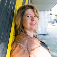 Anne-Marie Haute, présidente de Pilgrim Technology