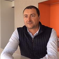 Arnaud Josse, co-gérant de l'entreprise Artis