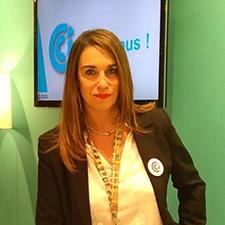 Audrey Perdereau, Conseillère Création Transmission Financement Entreprises